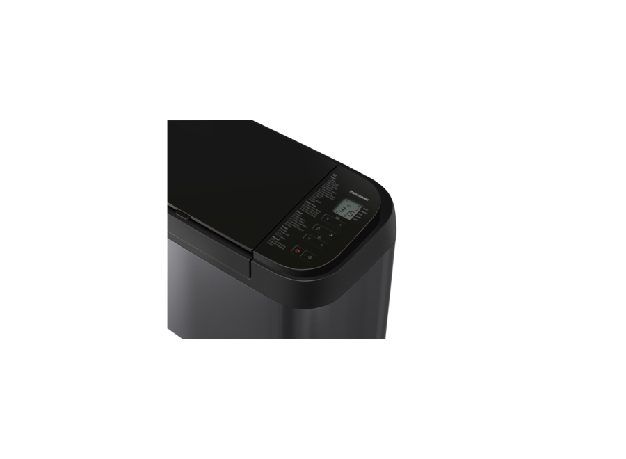 Panasonic SD-YR2540HXD Broodbakmachine