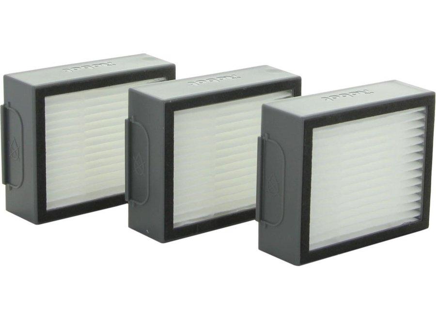 iRobot filterset voor e- en i-serie