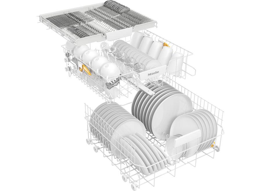 Miele G 5272 SCVi Inbouw vaatwasser