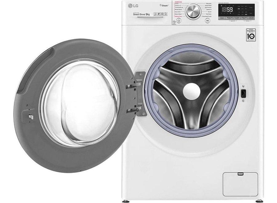 LG F4V909P2E Wasmachine