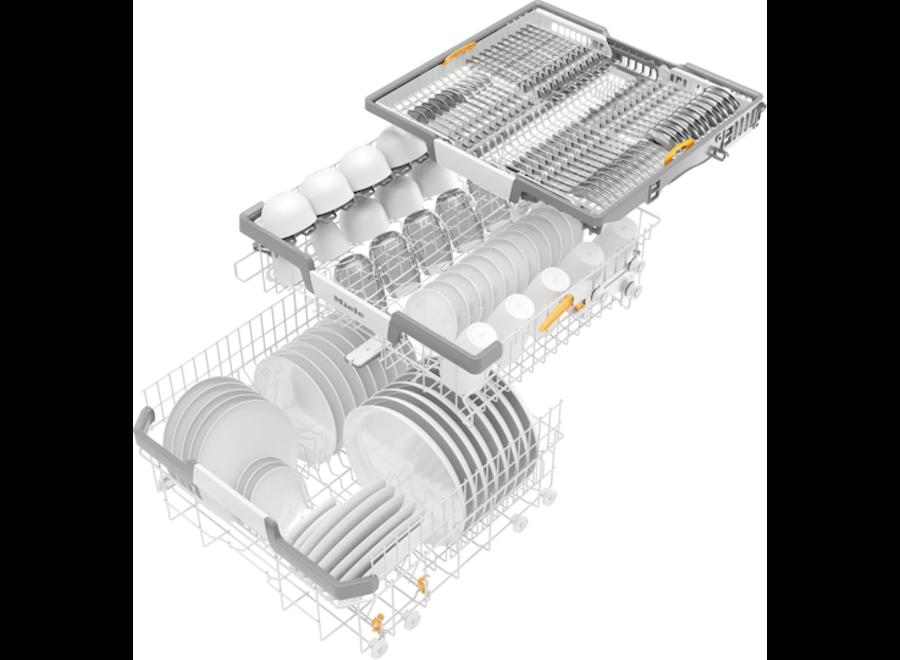 Miele G 7162 SCVi AutoDos Volledig integreerbare vaatwasser