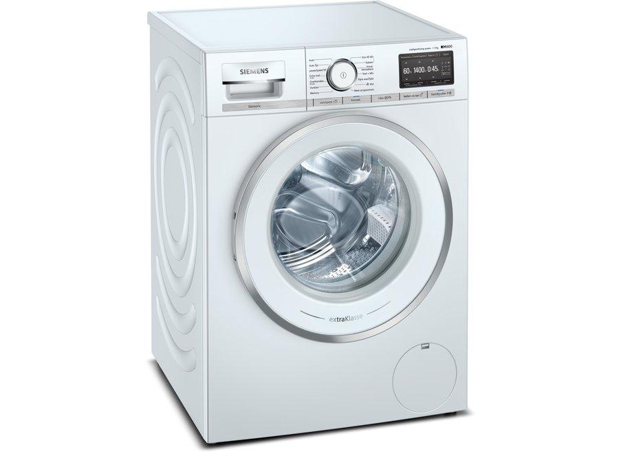 Siemens WM14VEH9NL intelligentDosing Wasmachine