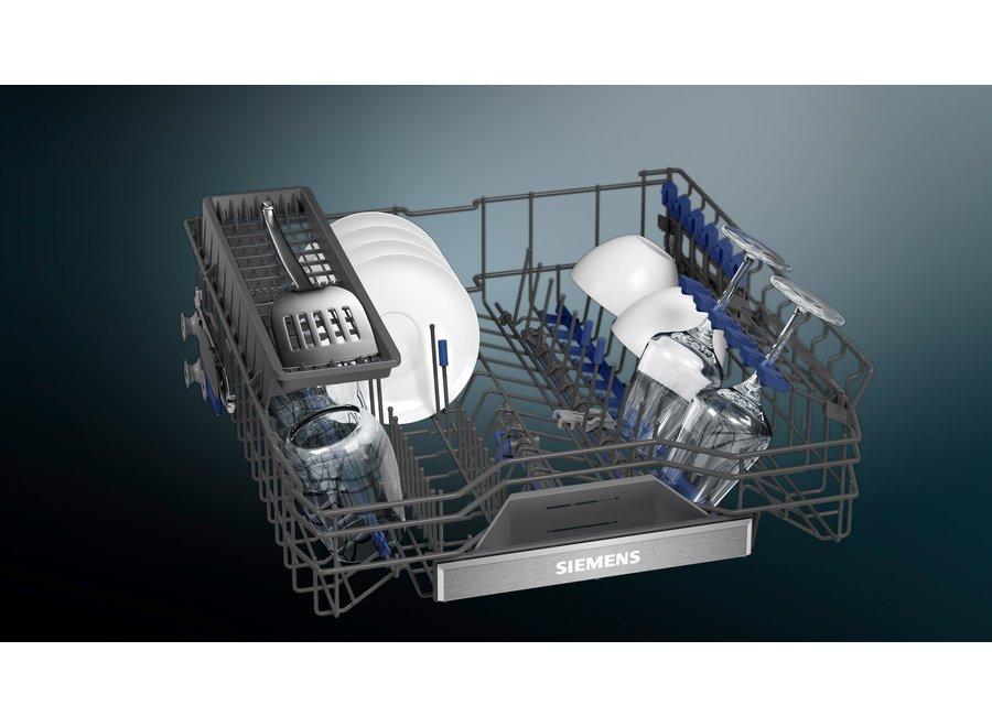 Siemens SN65ZX00BN Inbouwvaatwasser