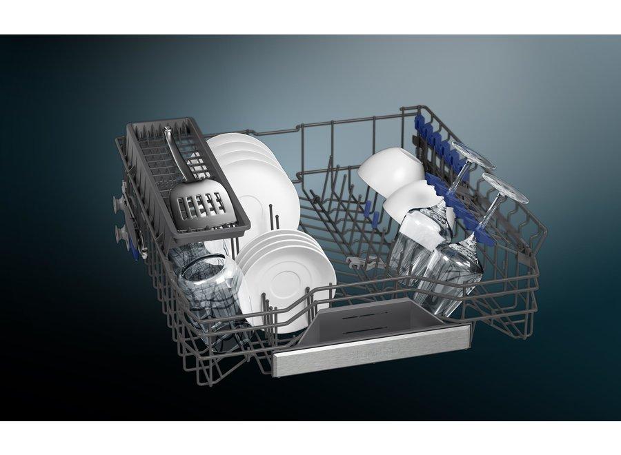 Siemens SX65EX00BN XXL Inbouwvaatwasser