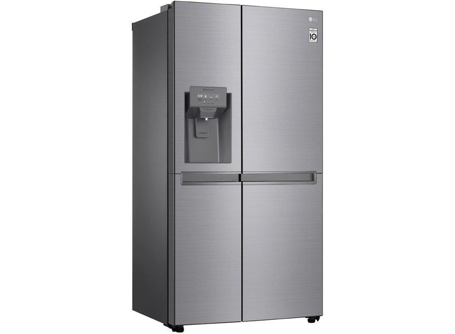 LG GSL480PZXV Amerikaanse koelkast