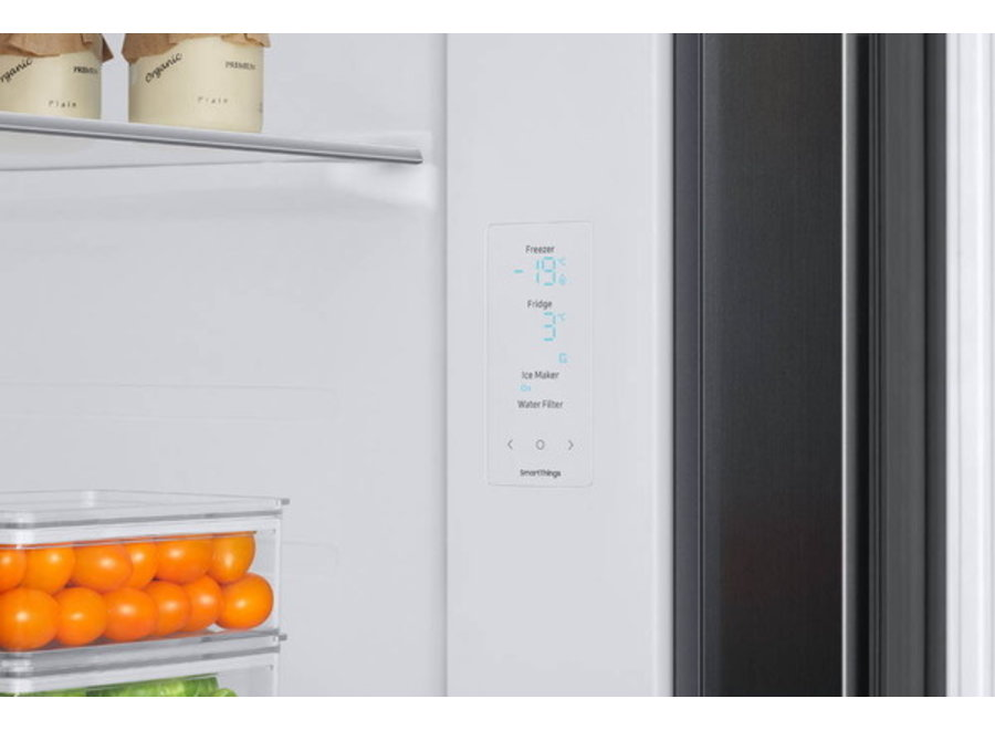 Samsung RS68A884CB1  Amerikaanse koelkast