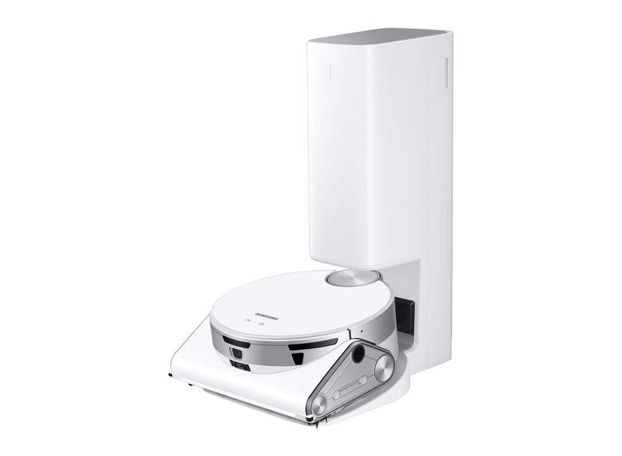 Samsung Jet Bot AI+ VR50T95735W/WA Robotstofzuiger