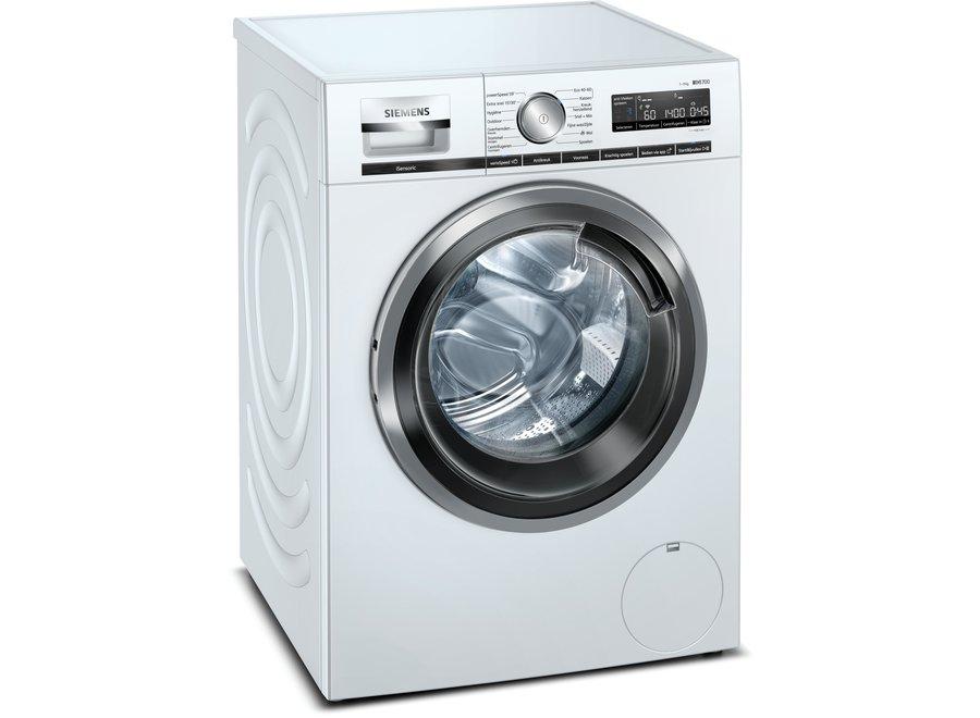 Siemens WM14VMH0NL Wasmachine