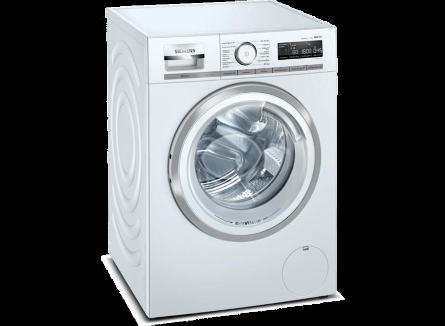 Siemens WM6HXM90NL HomeConnect Wasmachine