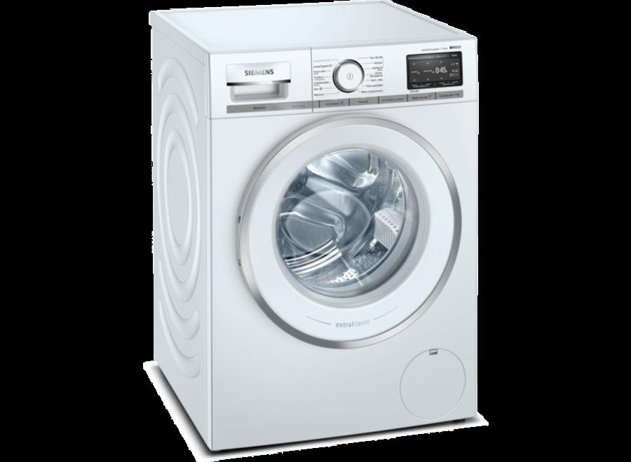 Siemens WM6HXF91NL Wasmachine
