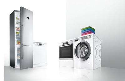 Kom voor alle huishoudelijke apparaten en witgoed van Bosch naar Piest in Enschede