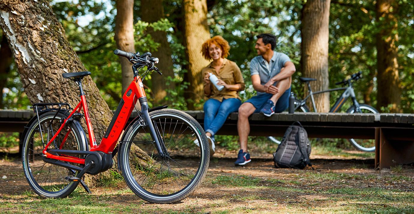 Nieuwe fietsen & E-bikes