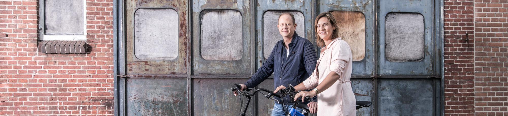 U kunt de ENRA fietsverzekering bij Piest in de winkel afsluiten