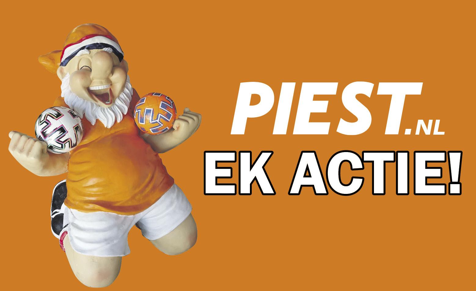 PIEST.nl EK actie