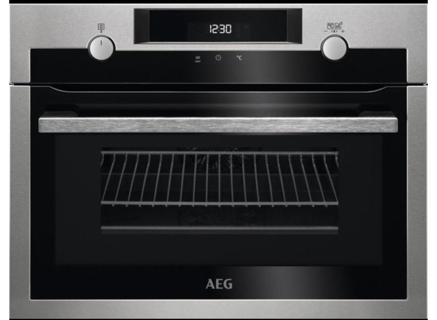 AEG CME565000M CombiQuick oven met magnetron