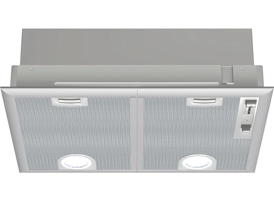Bosch DHL555BL Afzuigkap Inbouw