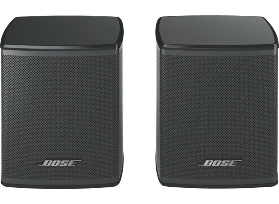 Bose duopack Surround Speakers zwart