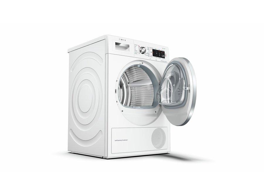 Bosch WTW8759ENL Warmtepompdroger