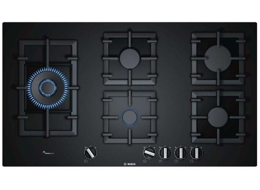 Bosch PPS9A6C90N Inbouw Gaskookplaat