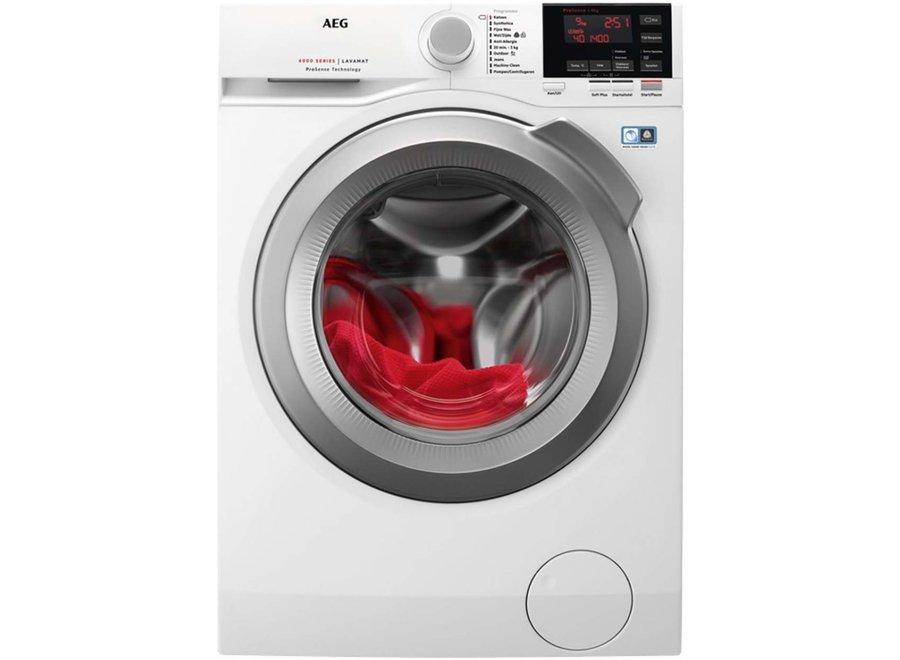 AEG L6FBBERLIN Wasmachine ProSense