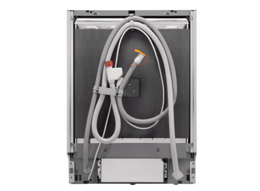 AEG FSB52637P Inbouw Vaatwasser volledig integreerbaar