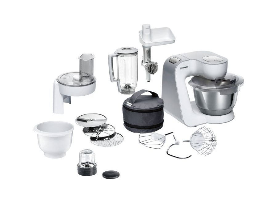 Bosch MUM58257 Keukenmachine