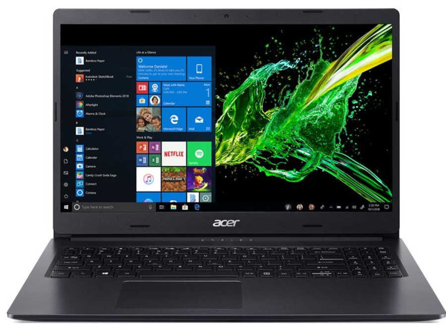 Acer Aspire 3 Laptop 15.6 inch (A315-55G-538T)