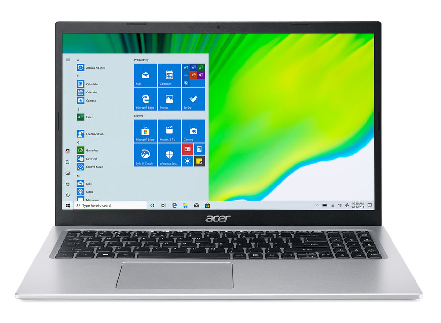 Acer Aspire 5 A515-56-70N0 15.6 inch Laptop