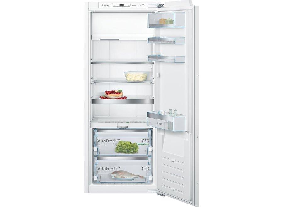 Bosch KIF52AF30 Inbouw koelkast met vriesvak