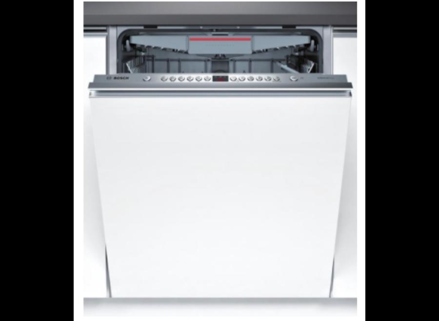 Bosch SMV46KX01E Volledig Integreerbare Vaatwasser