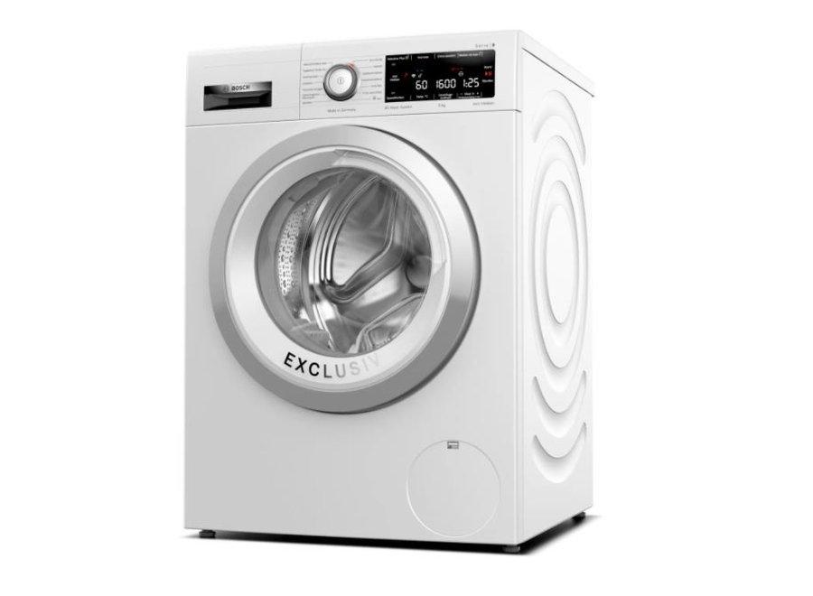 Bosch WAXH2M90NL 4D Wash Wasmachine