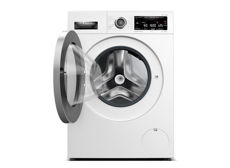 Bosch WAXH2M00NL Wasmachine Vlekkenprogramma 4D Wash
