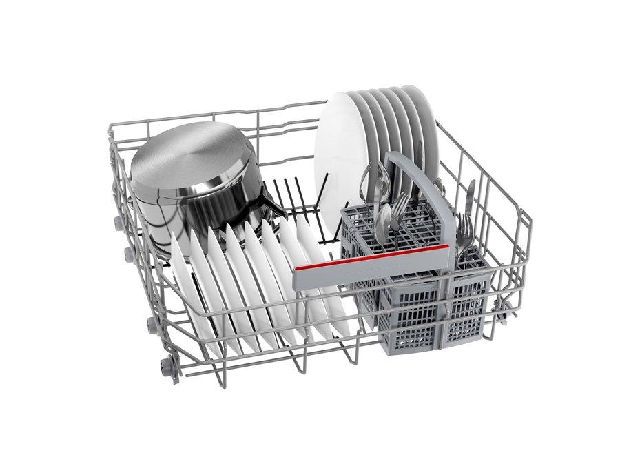 Bosch SMV4HAX08E Inbouwvaatwasser