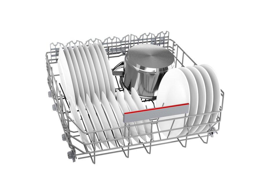Bosch SMS4HCW48E Vrijstaande vaatwasser