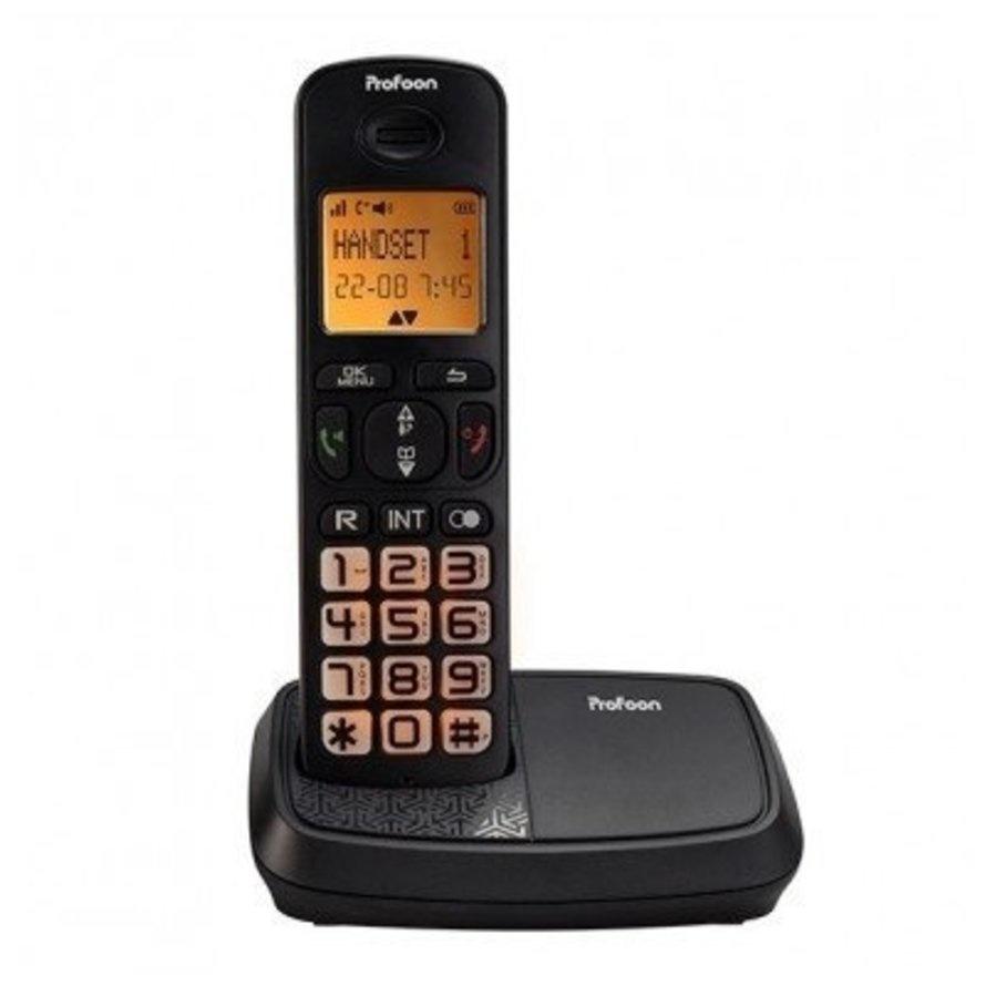 Huistelefoons