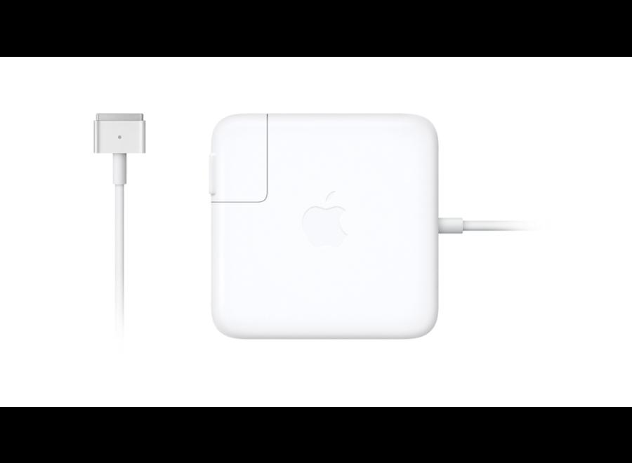 Apple MagSafe 2-lichtnetadapter van 60 W (MacBook Pro met 13-inch Retina-display)