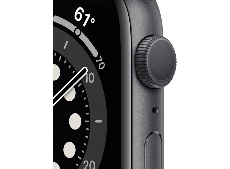 Apple Watch Series 6 40mm Space Gray