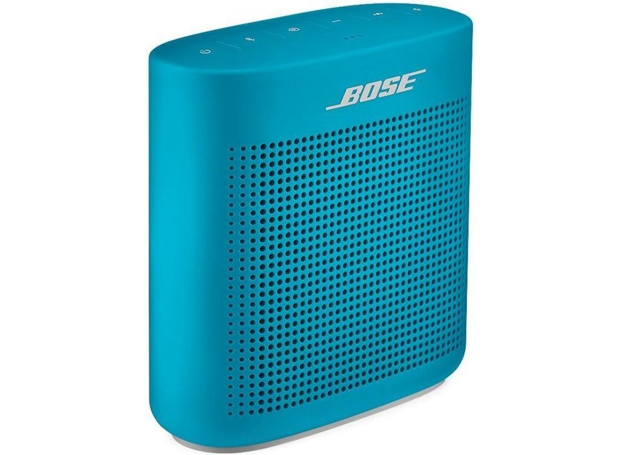 Bose Soundlink Color II Blauw