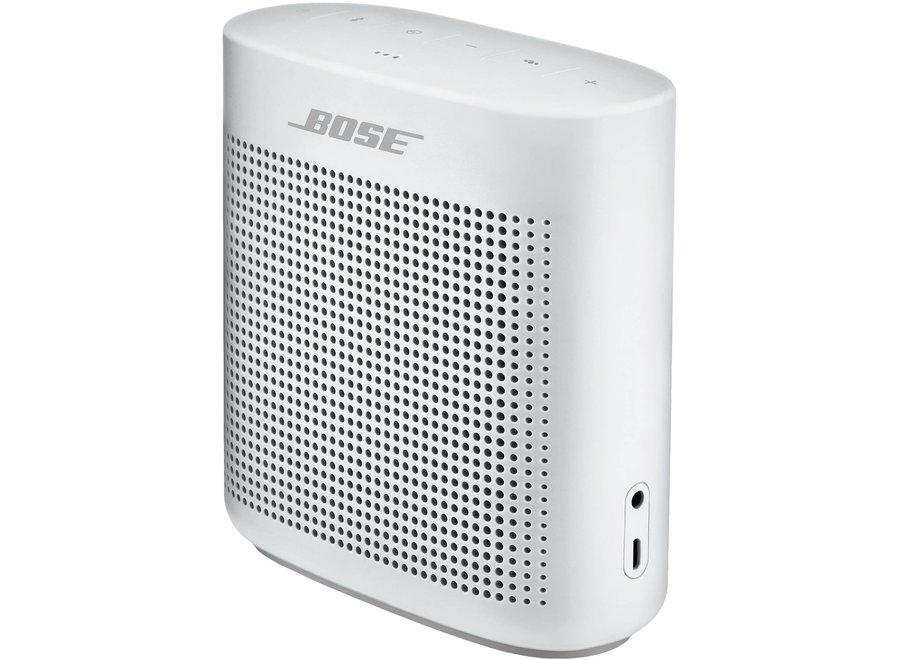 Bose Soundlink Color II Wit