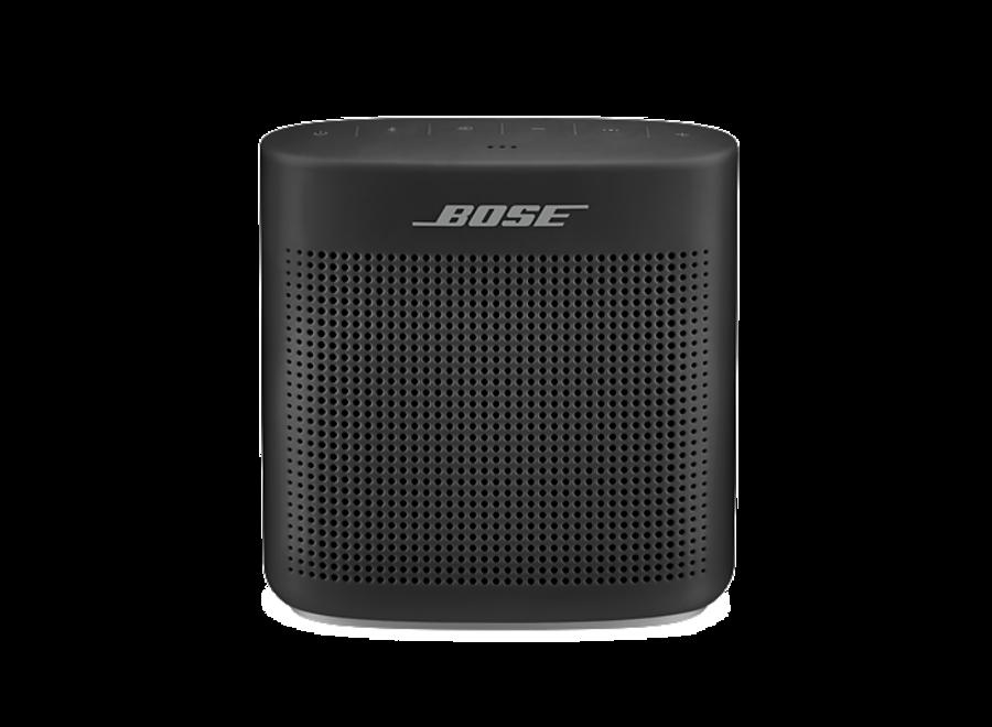Bose SoundLink Color II Zwart Bluetooth speaker