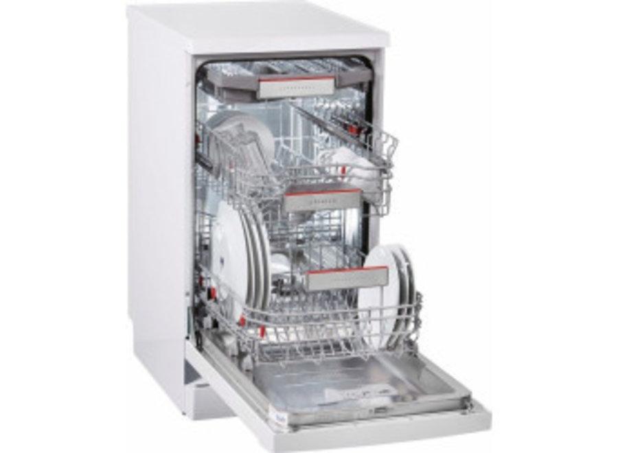 Bosch SPS6ZMW35E Vrijstaande vaatwasser