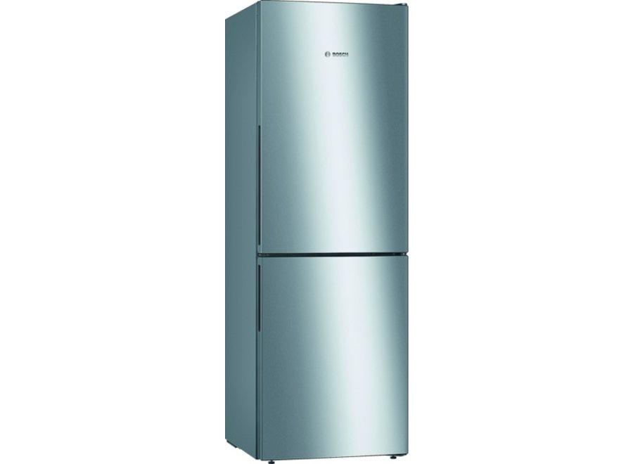 Bosch KGV33VLEAS Vrijstaande koel-vriescombinatie
