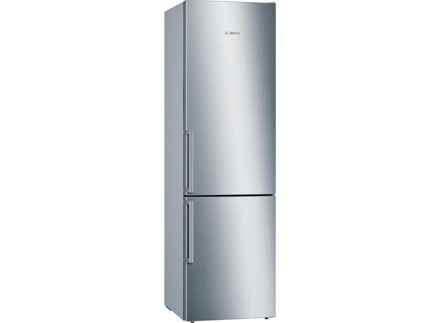 Bosch KGE39EICP Vrijstaande koel-vriescombinatie