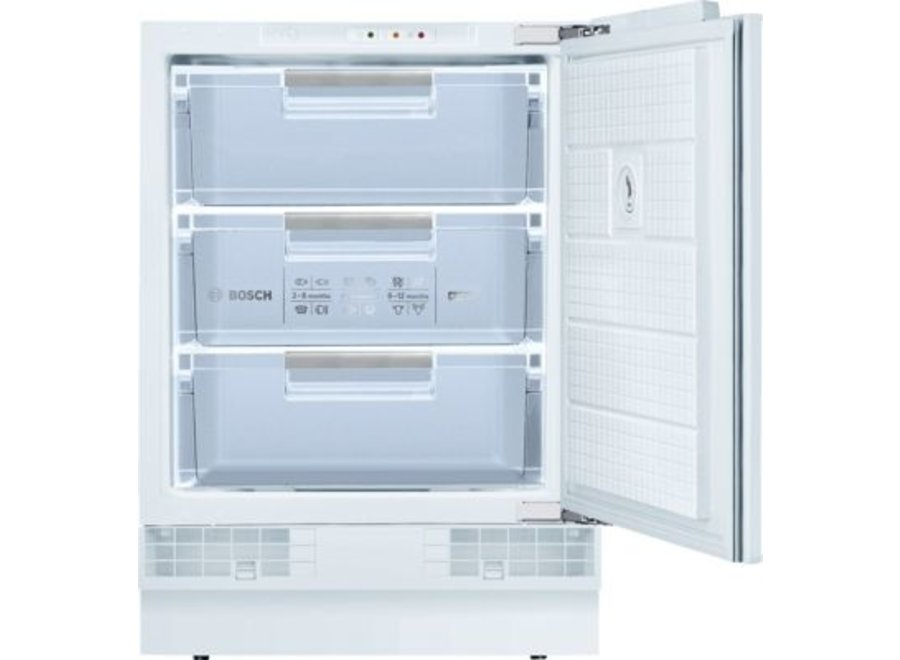 Bosch GUD15ADF0 Onderbouw vriezer