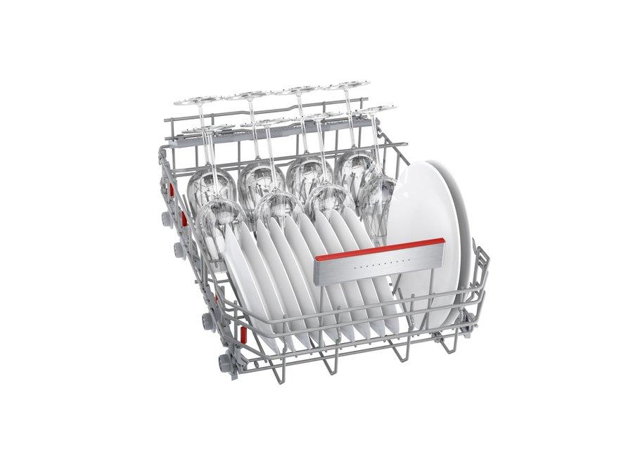 Bosch SPV6ZMX23E Inbouwvaatwasser