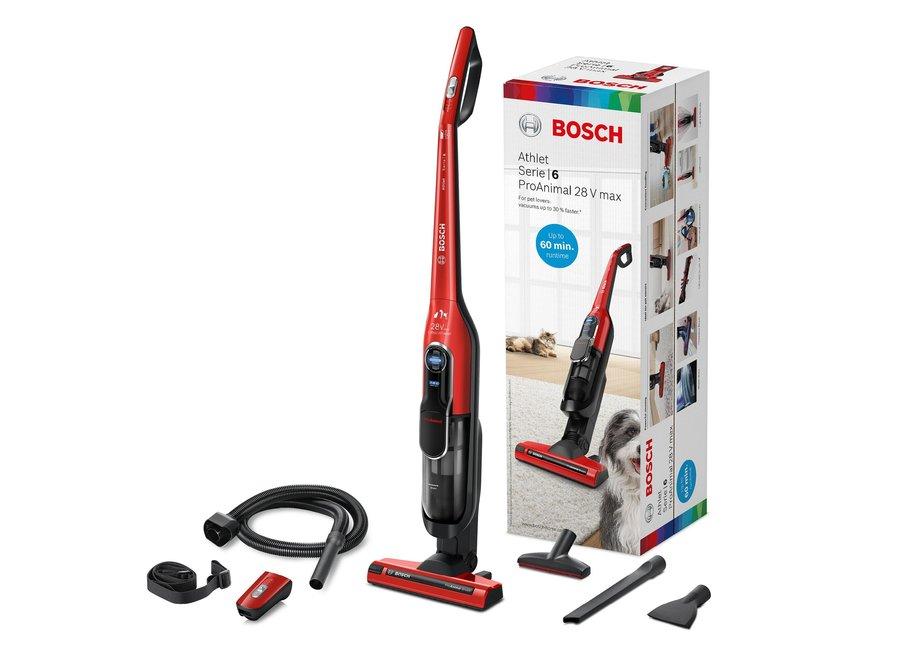 Bosch BCH86PET1 snoerloze stofzuiger