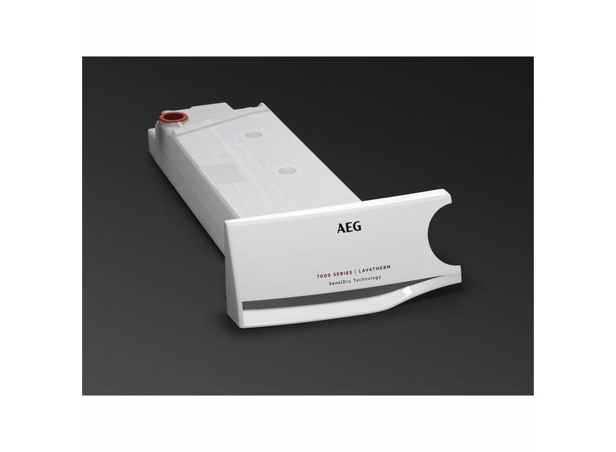 AEG T7DBN460 Warmtepompdroger