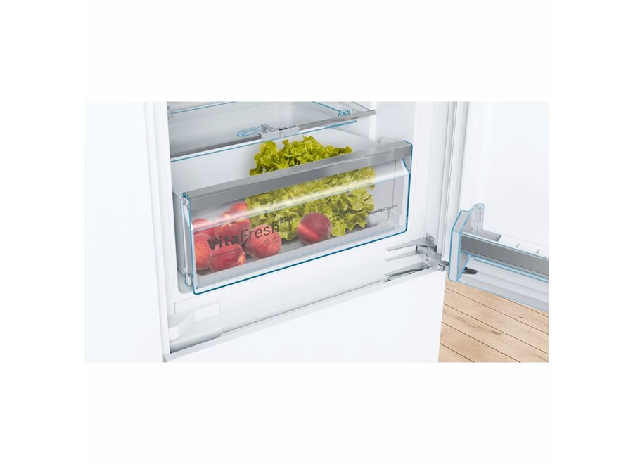 Bosch KIS77AFE0 Inbouw koel-vriescombinatie