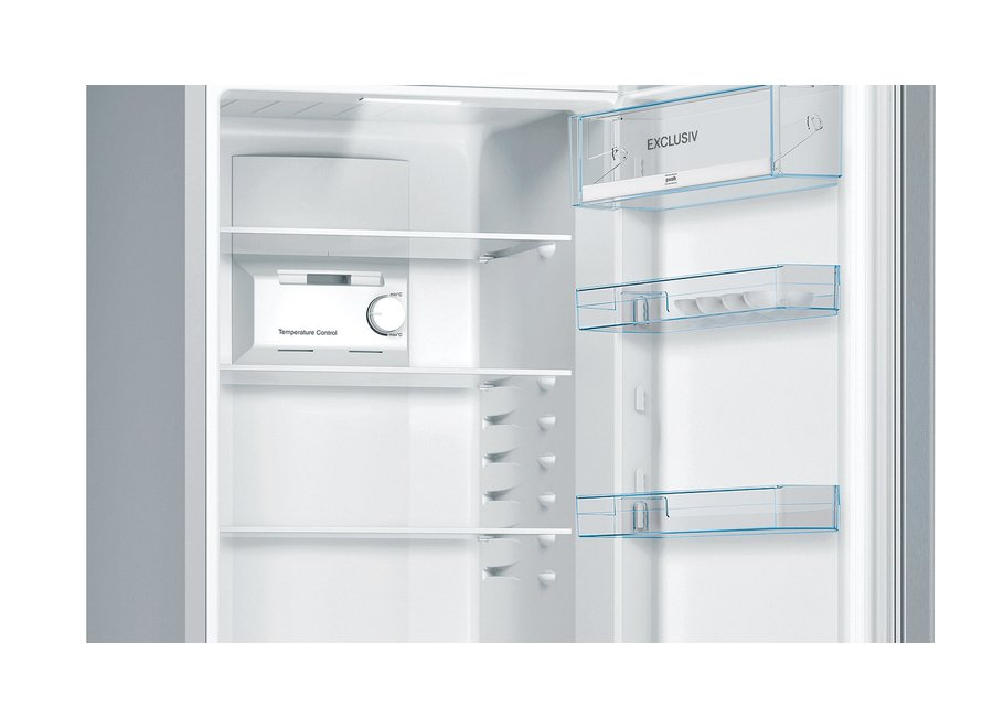 Bosch KGN36ELEA Vrijstaande koel-vriescombinatie