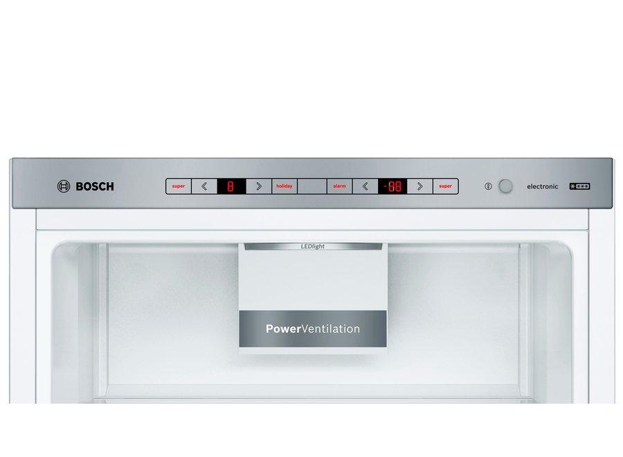 Bosch KGE36AWCA Koel-vriescombinatie